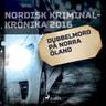 Dubbelmord på norra Öland - äänikirja