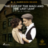 O. Henry - B. J. Harrison Reads The Gift of the Magi and The Last Leaf