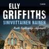 Elly Griffiths - Siniviittainen nainen