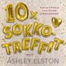 Ashley Elston - 10 x sokkotreffit
