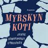 Janne Simonpoika Utriainen - Myrskyn koti