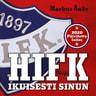 Markus Ånäs - HIFK - Ikuisesti sinun