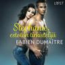 Stephanie, estoton tirkistelijä - eroottinen novelli - äänikirja
