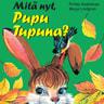 Pirkko Koskimies ja Maija Lindgren - Mitä nyt, Pupu Tupuna?