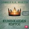 George R.R. Martin - Kuninkaiden koitos - osa 1