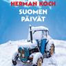 Suomen päivät - äänikirja