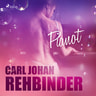 Carl Johan Rehbinder - Pianot