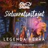 Helena Dahlgren - Star Stable. Sielunratsastajat #2: Legenda herää