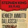 Stephen King - 22.11.63