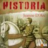Jeanne D'Arc - äänikirja