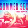 Alexandra Södergran - Summer Sex 2: The Beach