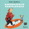 Jukka Parkkinen - Karhukirjeitä kuntolomalta