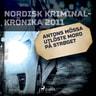Antons mössa utlöste mord på Strøget - äänikirja