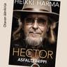 Hector - Asfalttihippi - äänikirja