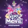 My Little Pony Elokuva - äänikirja