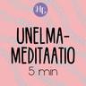 Hidasta elämää - Unelmameditaatio 5 min