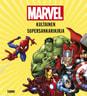 Disney Disney - Marvel. Kultainen supersankarikirja