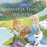 Annan ja Elsan uusi ystävä - äänikirja