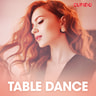 Table Dance - äänikirja