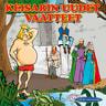 Hans Christian Andersen - Keisarin uudet vaatteet
