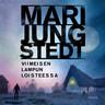 Mari Jungstedt - Viimeisen lampun loisteessa