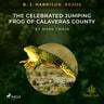 B. J. Harrison Reads The Celebrated Jumping Frog of Calaveras County - äänikirja