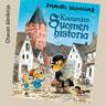 Koiramäen Suomen historia - äänikirja