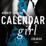 Calendar Girl. Lokakuu - äänikirja