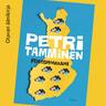 Petri Tamminen - Rikosromaani