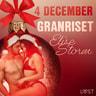 Elise Storm - 4 december: Granriset - en erotisk julkalender
