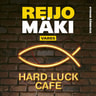 Reijo Mäki - Hard Luck Cafe