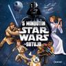 Disney Disney - Star Wars 5 minuutin satuja