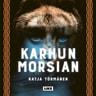 Katja Törmänen - Karhun morsian