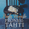 Paula Havaste - Pronssitähti