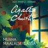 Agatha Christie - Murha maalaiskylässä