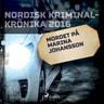 Mordet på Marina Johansson - äänikirja