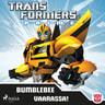 Kustantajan työryhmä - Transformers - Prime - Bumblebee vaarassa!