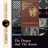 The Dragon and the Raven - äänikirja