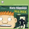 Risto Räppääjä saa isän - äänikirja