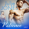 Patience - erotic short story - äänikirja