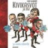 Ismo Sajakorpi - Kivikasvot ja mä – 50 vuotta viihteellä