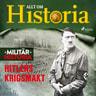 Hitlers krigsmakt - äänikirja