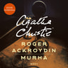 Agatha Christie - Roger Ackroydin murha