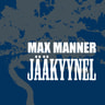 Max Manner - Jääkyynel