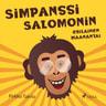 Pirkko Talvio - Simpanssi Salomonin erilainen maanantai