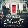 Agatha Christie - Bertrams hotell