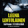 Leena Lehtolainen - Tappajan tyttöystävä – ja muita rikoksia