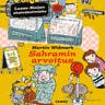 Martin Widmark - Sahramin arvoitus