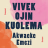 Vivek Ojin kuolema - äänikirja
