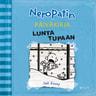 Jeff Kinney - Neropatin päiväkirja: Lunta tupaan